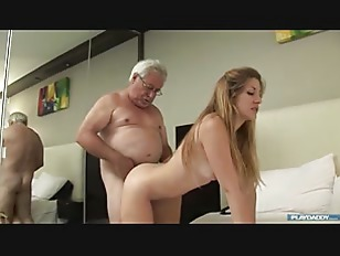 Spanking and sex tube