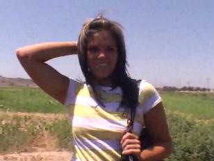 Teen Hitchhikers Mackenzie Pierce...