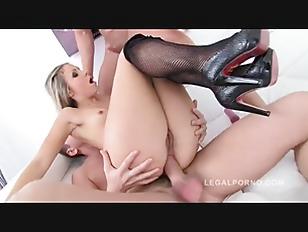 Sheryl Sweet 2on1 Pussy...