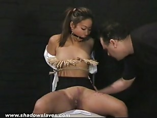 Gruesome Japanese Bdsm And...