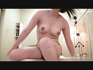 Picture Japanese Hottie Sucks A Hard Cock