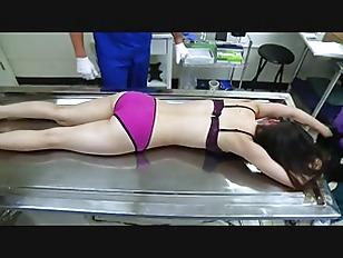 Dead Sexy Morgue