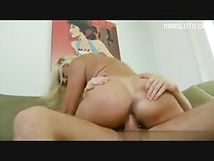 Hot wife hardcore anal...