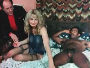 Lili Marlene Interracial...