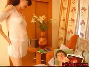 Incest MILF Mother Mom Son Mature sex Part2 httpvelocicosm..