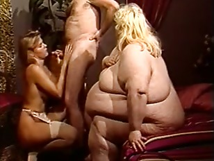 600 Pounds blonde and...