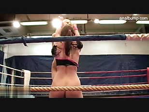 Picture Wild Time In The Ring