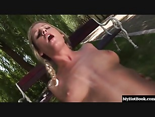 image Kia winston straight anal fucked by bbc