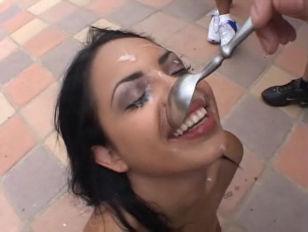 Victoria sweet swallows 12 loads blowbang 6