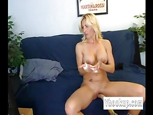 Picture Busty Blonde Britney Foster Sex Mac
