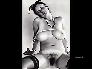Picture Vintage Seduction