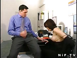 French Secretary Sodomized On...