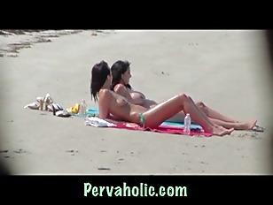 Peaches On The Beaches...