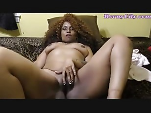 Horny Lily Indian Pussy...