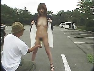 Picture Reiko Hazuki In Public