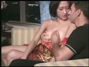 Asian Whore Fucked And...