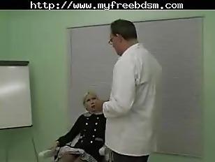 Dentist Bdsm Domination...