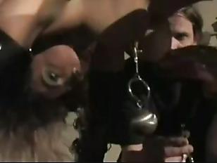 Kali kane bondage 2