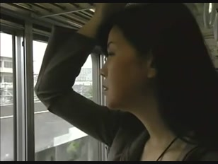 Japanese Wife Cheating With Stranger