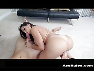 Julianna Vega Gets Railed...