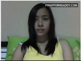 Pinay Teen webcam Greta Ancheta hot pinay sex