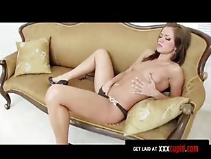 solo masturbation fingering orgasm xxx 1