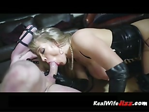 Mistress Moore And Her...