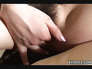 Asian Lass With A...