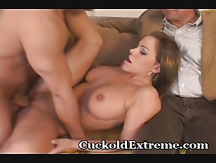 Picture A Cuckold's Life With Wifey