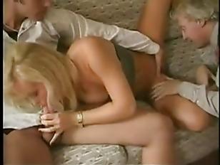 Silvia Saint Banged In...
