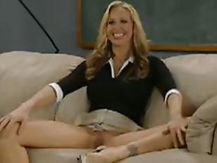 School Girl Masturbation Course...