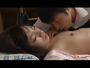 Japanese patient needs jizz...