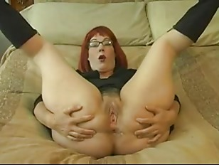 off her asshole Showing