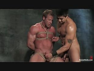 Van Darkholme porno gay les filles noires aiment la queue noire
