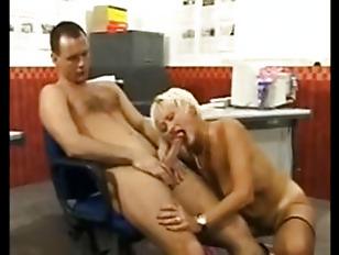 UK Milf Christine Fucking...