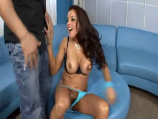Francesca Le Sodomized...
