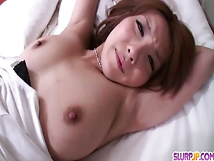 Picture Yuna Hirose Enjoys A Hard Pounding And Cream...
