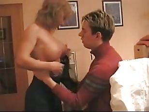 Picture Hot German Mom Teaches School Boy