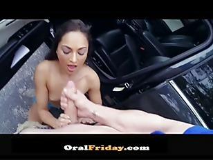 Valentina Vixen Gives Head...