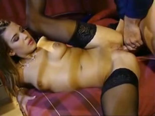 Mature dick pounding busty chiks