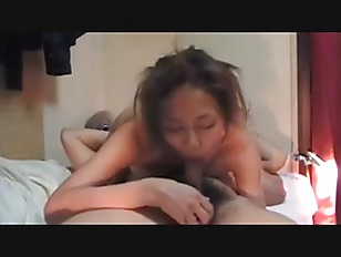 Japanese Babe Fucks Her...