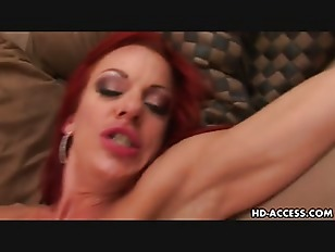 Mature Redhead Shannon Kelly...
