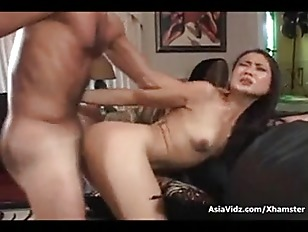 Dirty Asian Bitch Lick...