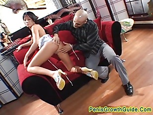 Picture Big Cock On Her Ass And Mouth
