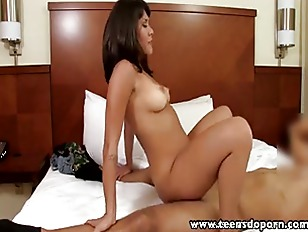 Hot Ass Latina Mena...