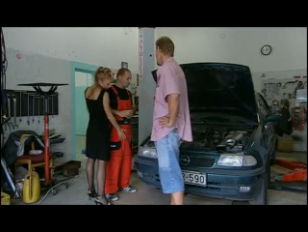 Picture Julia Taylor Fucked In Garage