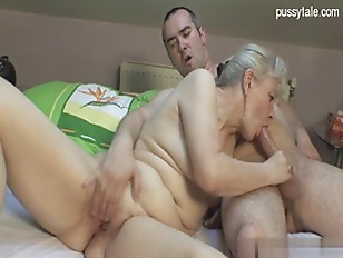 Big Ass Blonde Milf...