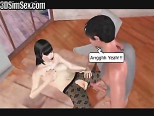 Hot Mechanic Tanya Gets...