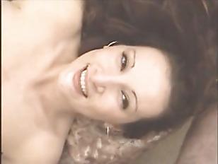 Morena On Bed...