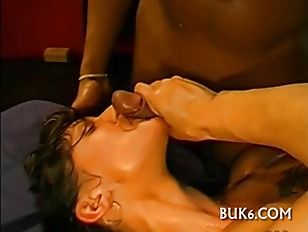 Delightful Facial Cumshot...